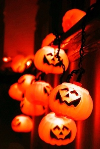 Halloween Fun!